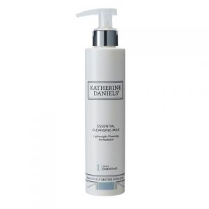 Katherine Daniels Essential Cleansing Milk